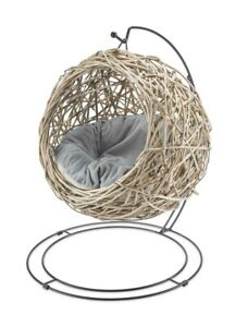 New Cat Egg Chair / Bed Grey - Free Delivery 🚚🚚🚚