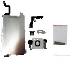 iPhone 6 LCD Full Spare Repair Set Parts with Free Tools - Home Button - WHITE