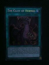 Yu-Gi-Oh! La Griffe d'Hermocrate  DRL2-EN013