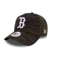New Era MLB Boston Red Sox Engineered Fit Adjustable One Size Snapback Hat