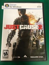Just Cause 2 (COMPLETE) (PC, 2010)