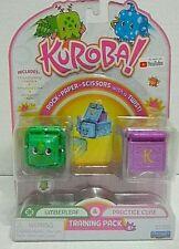 Kuroba! Umberleaf  & Practice Cube Training Pack