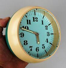 réveil mécanique vintage - Space Age Alarm Clock par JAZ 1960