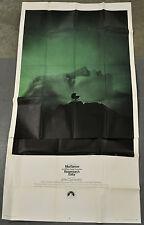 ROSEMARY'S BABY 1968 ORIG. 41X81 3-SHEET MOVIE POSTER MIA FARROW POLANSKI