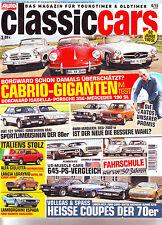 cc 6/15 Isabella/Porsche 356/MB 190 SL/BMW 323i E21/2002 tii/Plymouth GTX/A310/