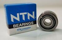 NTN 5200C3, Double Row Angular Contact Ball Bearing - Open, 10MM X 30MM X 14.3MM