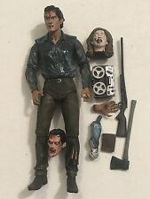 """NECA Evil Dead 2 ULTIMATE ASH 7"""" Action Figure Army of Darkness"""