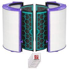 Filtro HEPA filtri al Carbonio per Dyson PURO COOL DP04 HP04 TP04 Aria Purificatore FAN +