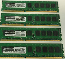 16GB KIT (4 X 4GB) MEMORY FOR  Dell Precision T1600