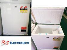 BRAND NEW TECO 142L Hybrid Chest Freezer or Fridge, Frost free_THCF145WMGM