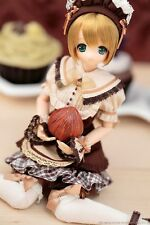 Azone Pureneemo Sahras a la mode Sweets Marron Parfait Alisa 1/6 Fashion Doll