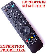Télécommande de remplacement AKB69680403 AKB69680438 pour LG  EXPÉDITION RAPIDE
