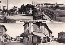 * S.GIORGIO DI NOGARO - Panorami 1953