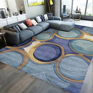 4m Extra Large Delight Designer Modern Rug Carpet Mat (200 x 400cm)