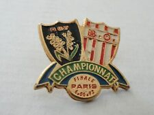PIN S RUGBY