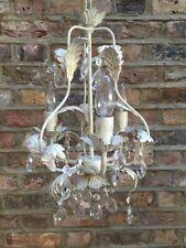 John Lewis Crystal Ceiling Lights & Chandeliers