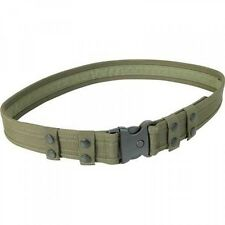Viper Security Belt - Olive Green