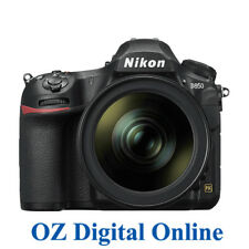 Nikon D850 Digital SLR Camera Black Body