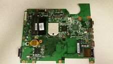 FOR PARTS HP Compaq G61-336NR AMD Laptop Motherboard 557065-001