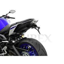 Yamaha MT-09  MT09 BJ 2017-18 Kennzeichenhalter Kennzeichträger IBEX