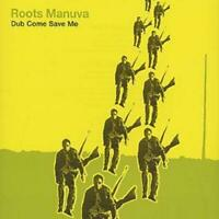 Roots Manuva : Dub Come Save Me CD (2002) Highly Rated eBay Seller, Great Prices