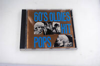 UNCHAINED MELODAY 60'S OLDIES JAPAN CD A5639