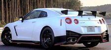 Nismo Style Carbon Fiber GT Wing for Nissan GTR R35 GT500