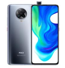 "Xiaomi Poco F2 PRO Dual Sim 5G 128GB+6GB RAM 6.67"" Smartphone Pocophone Grigio"