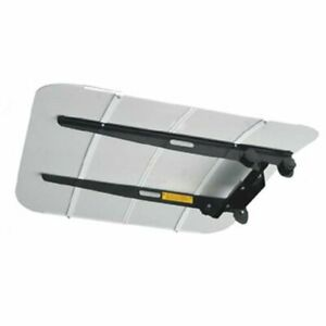 """Tuff Top Tractor Canopy For ROPS 48"""" X 52"""" - White"""