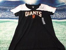 San Francisco Giants MLB Baseball Shirt, Woman's Medium, BRAND NEW