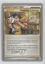 2010 Pokémon World Championships Decks #97 Pokemon Collector Card 2f4