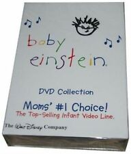 Baby Einstein 26 DVD Set Collection FREE FAST USA SHIPPING with Tracking **NEW**