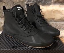 Womens Black Massini (ZOE II) Ankle Boots 9.5 Medium Boot