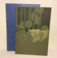 1976 Folio Society Les Enfants Terribles Hardcover Book Slipcase 3N
