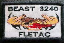RARE ORIGINAL3rd SPECIAL FORCES GROUP ODA 3240 THEATRE MADE PATCH