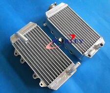 Honda CRF150 CRF150R 07 08 09 performance aluminum radiator CR150F CRF 150 2007