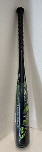 "DeMarini UPY-19 Uprising 27""/17 oz Junior Big Barrel Baseball Bat 2 3/4 -10 DX-1"