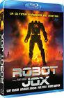 Robot Jox  NEW Cult Blu-Ray Disc Stuart Gordon Gary Graham
