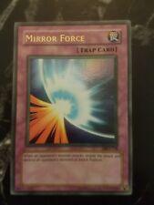 Yugioh Mirror Force MRD-138 Ultra Rare Lightly Played