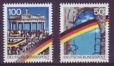 Briefmarken aus der BRD (ab 1948) mit Geschichts-Motiv als Satz