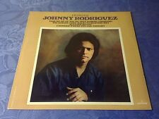 JOHNNY RODRIGUEZ (LP) INTRODUCING [HOLLAND 1973 MERCURY COUNTRY VINYL *TOP*] M-