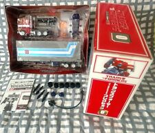 Transformers Collection TFC #0 Takara ReIssue Convoy Optimus Prime Art G1 MIB G2