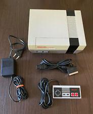 Nintendo NES Front Loader -NES RGB Mod - PAL