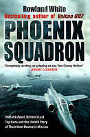 Phoenix Squadron: HMS Ark Royal, Britain's last Topguns and the untold story of