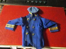 1970's Mego Military Jacket w/Cap for Twelve Inch Figure