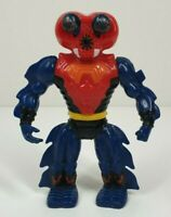 Vintage 1984 Mantenna Masters Of The Universe MOTU He-Man Mattel action figure
