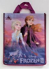 Disney Reusable Bag Frozen 2 Elsa & Anna Tote