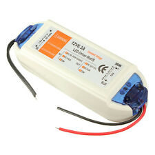 72W 12V LED Drivers Transformer Power Supply Driver for LED Strip Downlight 6.3A