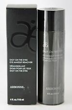 Arbonne Easy on the Eyes Eye Makeup Remover #7905 New, Sealed - 4fl oz/118 mL