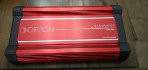 Orion HCCA 5000.1DV2